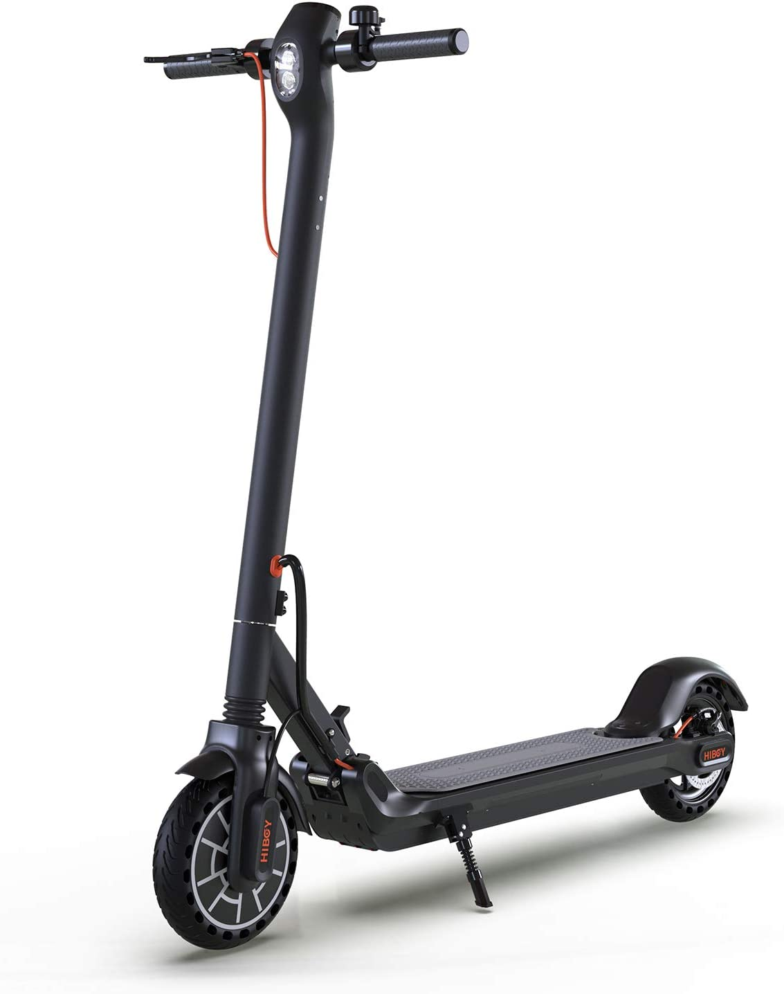 best electric scooter for climbing hills: Hiboy MAX Electric Scooter