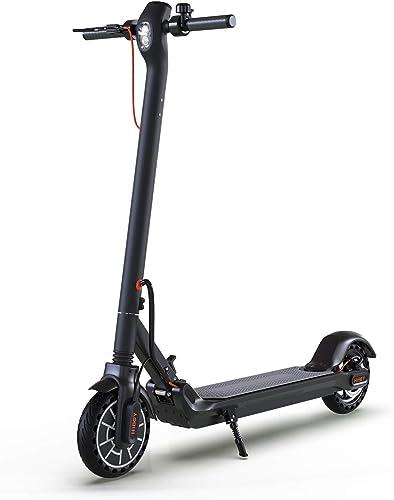 Hiboy MAX Electric One-Step Fold