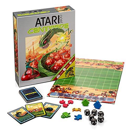 Centipede Board Game - Atari 2600 Special Edition