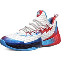 PEAK Lou Williams Lightning Basketball Shoes Basketball Men Cushioning STA Non-Slip 3M Reflective Low Top Sneakers Sports Shoes