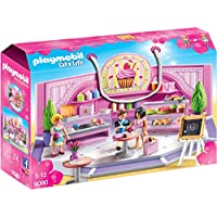 PLAYMOBIL® Cupcake Shop Building Set
