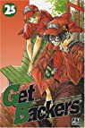 Get Backers, Tome 25 par Kibayashi