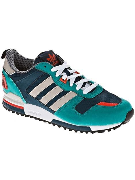 | adidas ZX700 Sea Water (G96520) Blue | Running