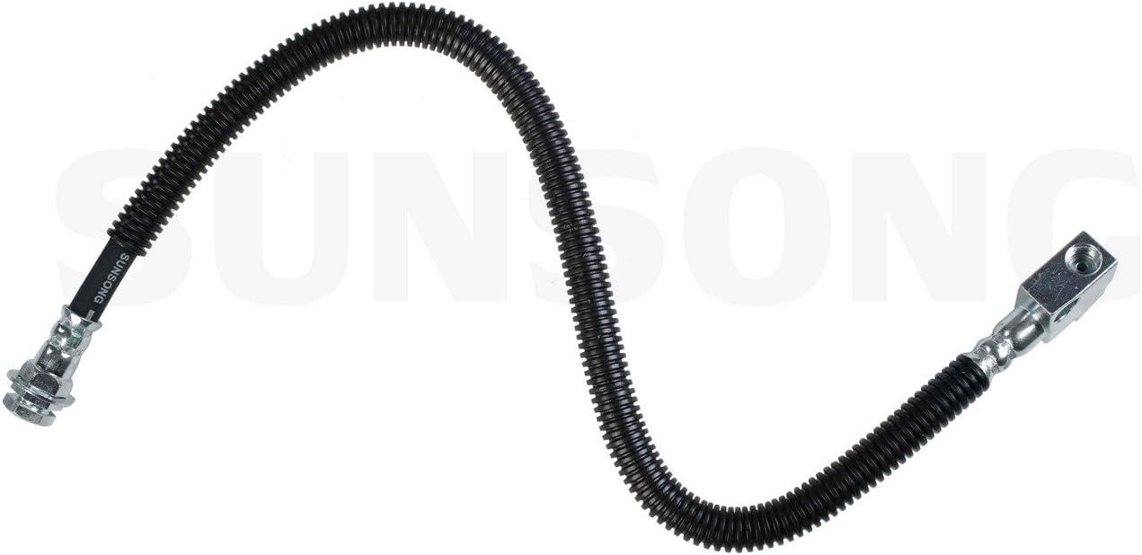 Sunsong 2204601 Brake Hydraulic Hose