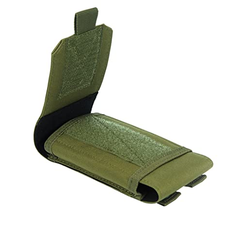 Military MOLLE Smartphone Holster Universal Army Mobile
