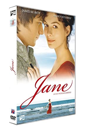Jane Fr Import Amazonde Anne Hathaway James Mcavoy Julie