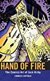 Hand of Fire, Charles Hatfield, 1617031771