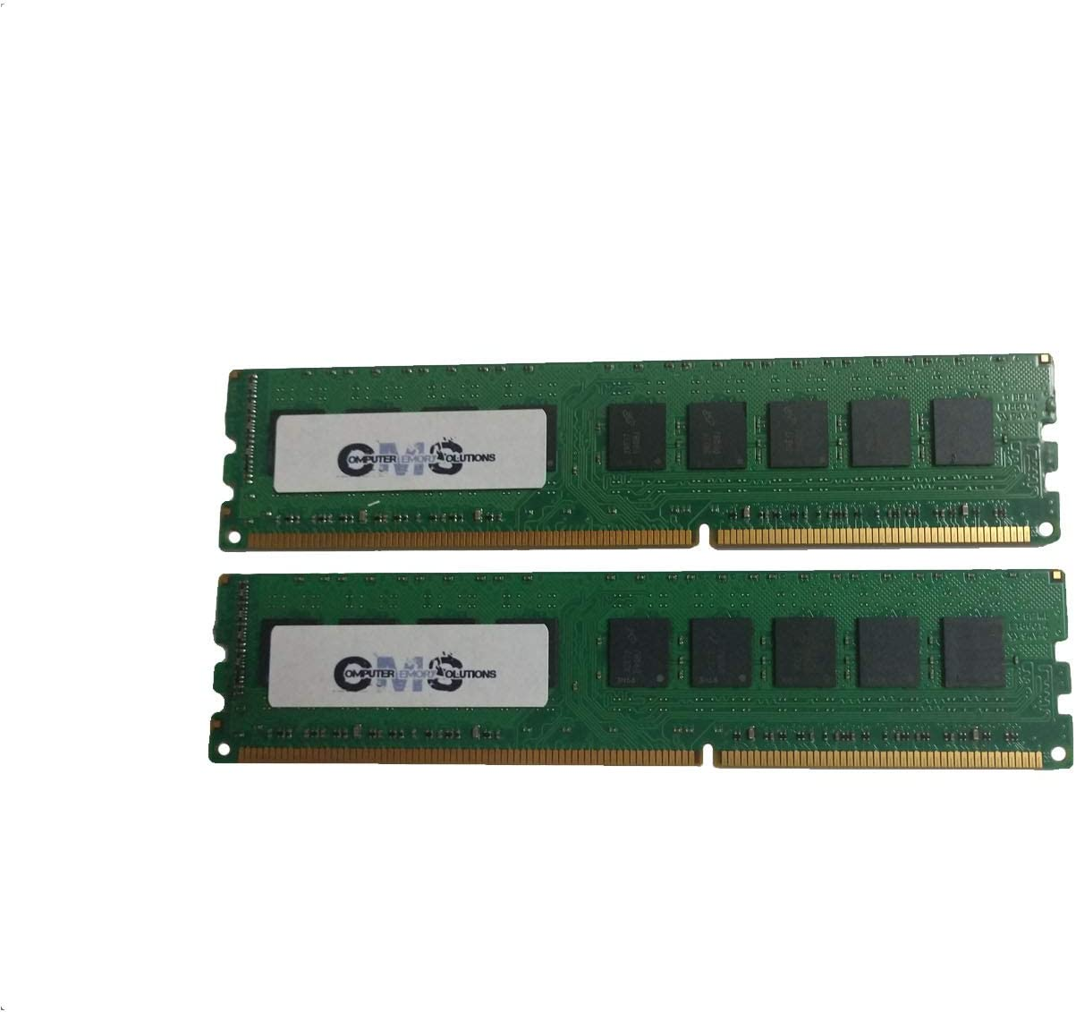 16GB (2X8GB) Memory Ram Compatible with Dell Poweredge T20 EccU for Server Only by CMS B89