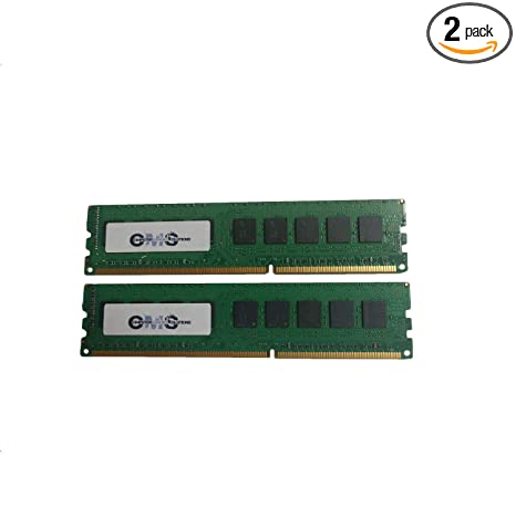 4Gb (2X2Gb) Ram Memory Compatible with IBM System X3200 M2 ...