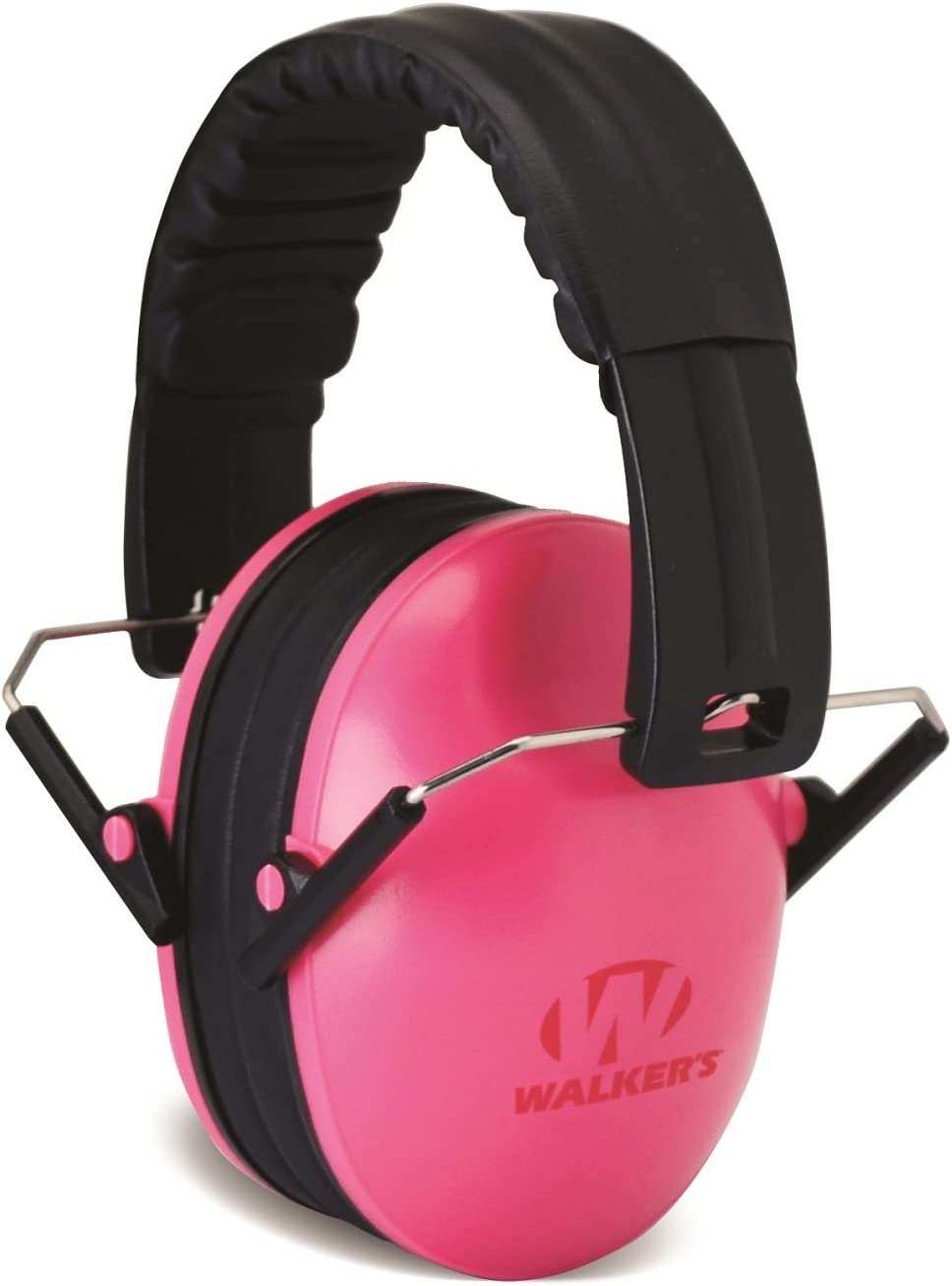 Walker's Game Ear Children's Passive Folding Ear Muff