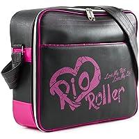 Rio Roller Fashion Bag, Bolsa de tela