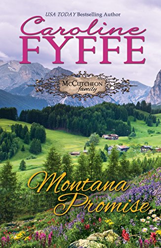 (Montana Promise (McCutcheon Family Series Book 10))