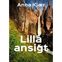 Lilla ansigt (Danish Edition)