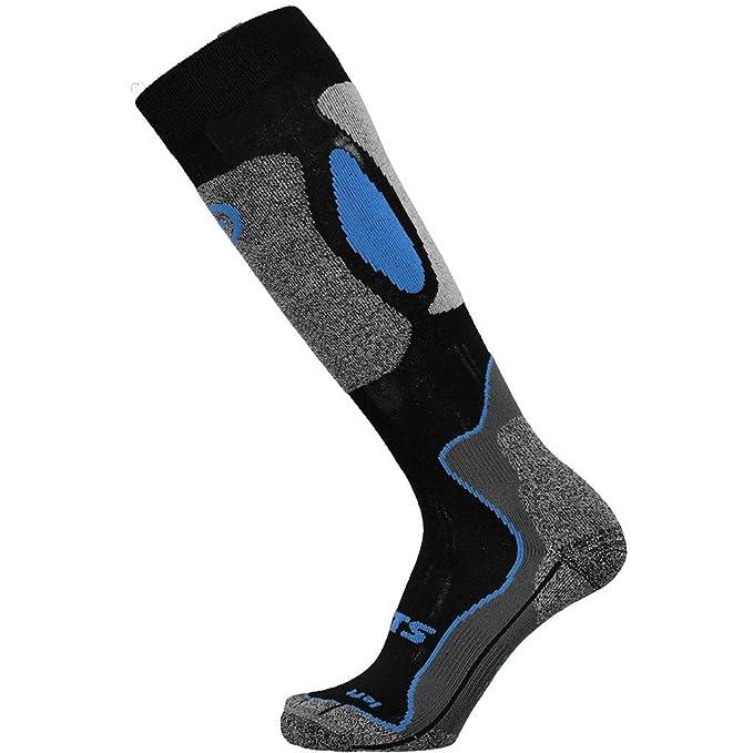BARTS Advanced Ski One, Calcetines Deportivos para Hombre, Azul (0004/Blu 004d