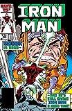 img - for Iron Man (1968-1996) #205 book / textbook / text book