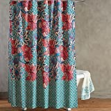Style Lounge Couture Matisse Shower Curtain