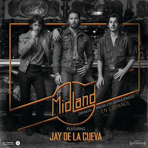 Drinkin' Problem (Brindemos) [feat. Jay De La Cueva]
