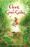 img - for Anne of Green Gables (Anne of Green Gables,Virago Modern Classics) book / textbook / text book
