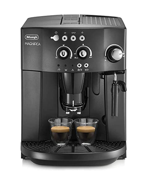 Kaffeeautomaten Test - DeLonghi Kaffee-Vollautomat