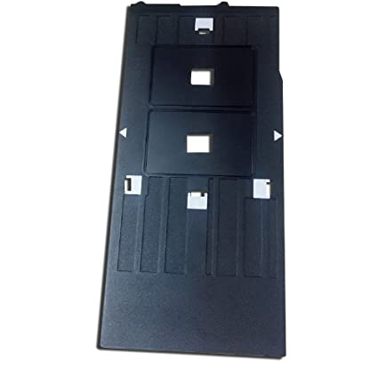 Plástico PVC tarjeta de identificación bandeja para Epson de ...