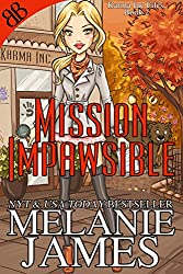 Mission Impawsible (Karma Inc Files Book 2)