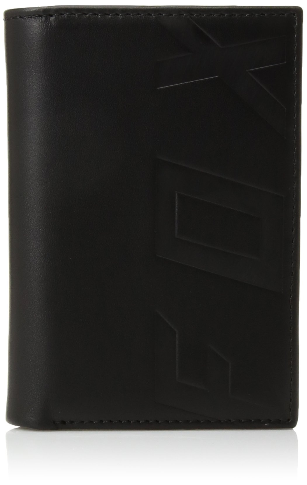 Fox Men's Silencer Leather Wallet, black, One Size