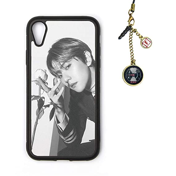 competitive price 602c9 5ab95 Amazon.com: Fanstown Kpop EXO iPhone XR case Don't Mess UP My Tempo ...