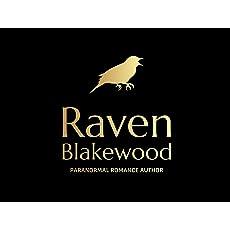 Raven Blakewood
