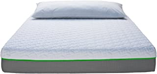 product image for Pacific Mattress Co Float Foam/Latex Medium Firm Mattress