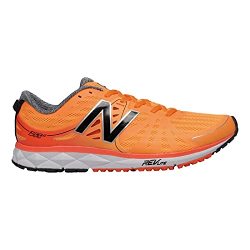 Buy new balance Women's 1500v2, Orange/Red, 10 D at Amazon.in