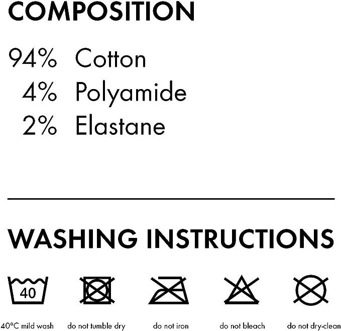 FALKE Homme chaussettes Family Coton de qualit/é /à porter toute l/'ann/ée id/éal pour un look d/écontract/é 1 paire du 39 au 50 durable multiples couleurs