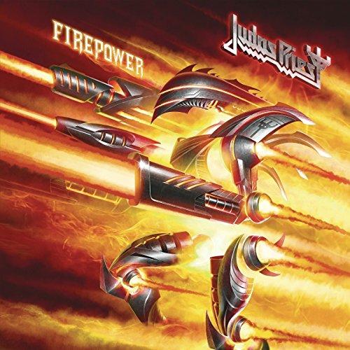 FIREPOWER (Vinyl)
