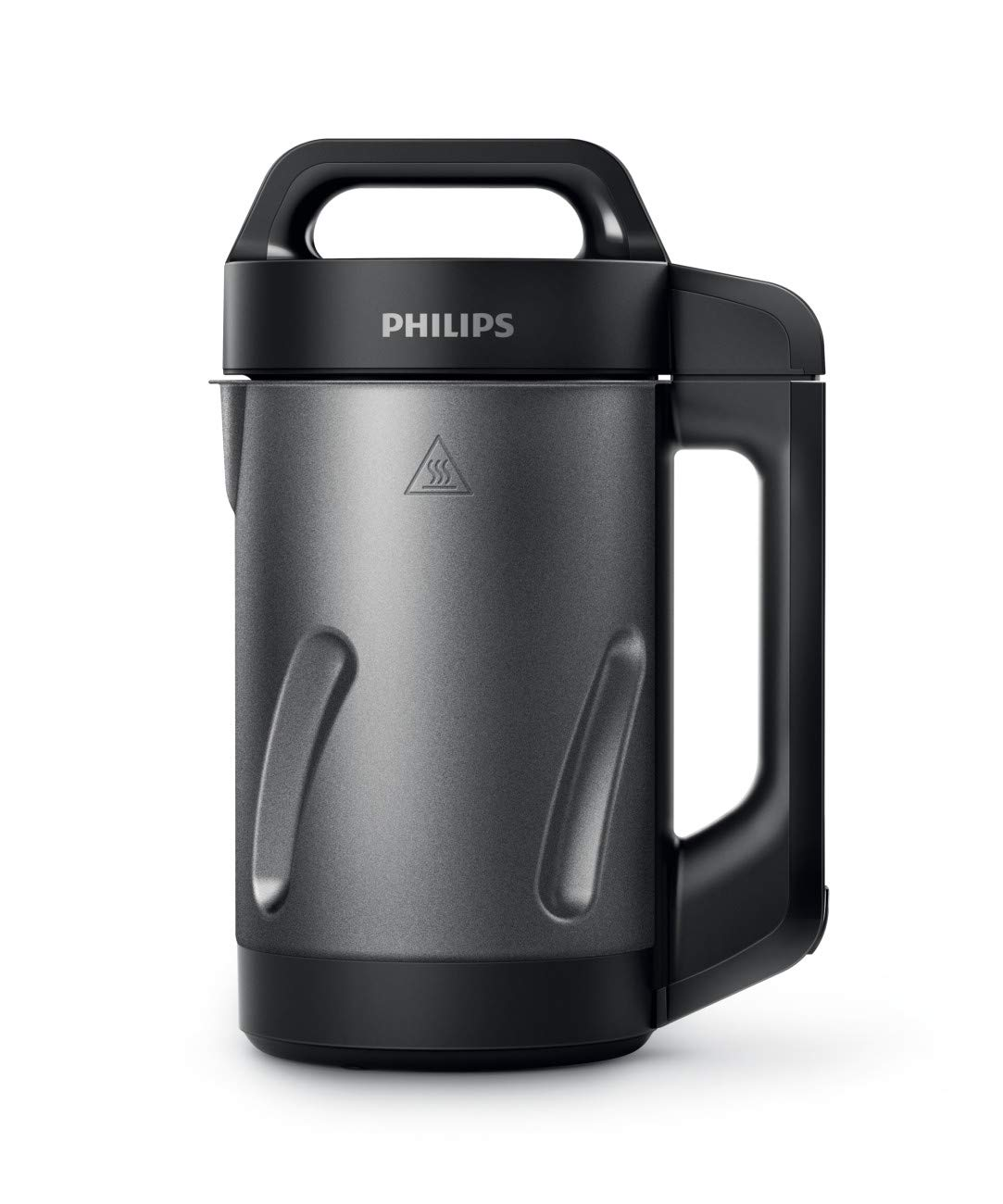 Philips Soup Maker, Makes 2-4 servings, HR2204/70 by Philips Kitchen Appliances