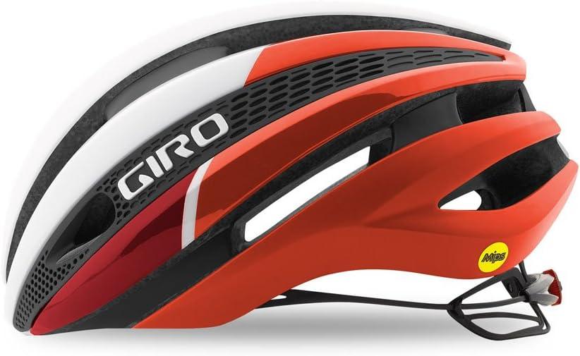 Giro Synthe MIPS Helmet Matte Red, L