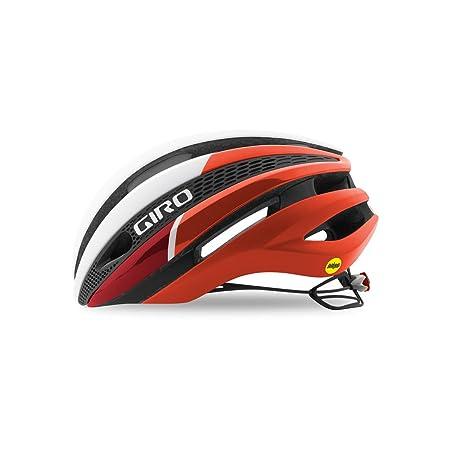 Giro Synthe MIPS Helmet Matte Red, M