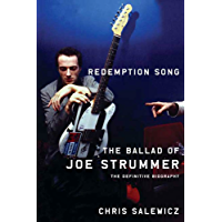 Redemption Song: The Ballad of Joe Strummer book cover