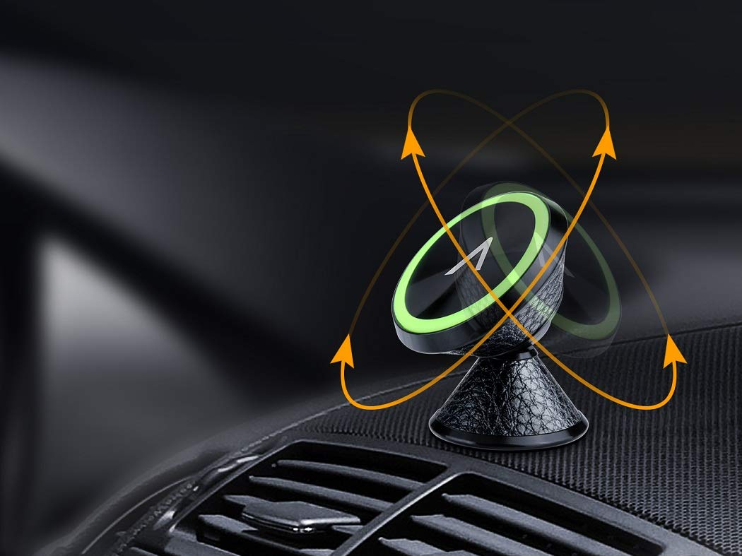 Soporte Celular para Autos Magnetico ARZOPA - 7FT6S3ST