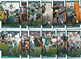 2017 Panini Donruss & Score Football Miami Dolphins 2 Team Set Lot Gift Pack 27 Cards W/Rookies