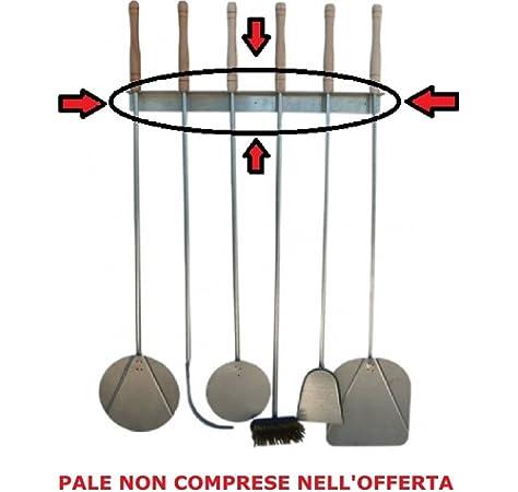 Compra Ricel Sud - 1 termómetro 500 ^ grados de sonda flexible - largo 160 cm - para horno de leña, barbacoa en Amazon.es