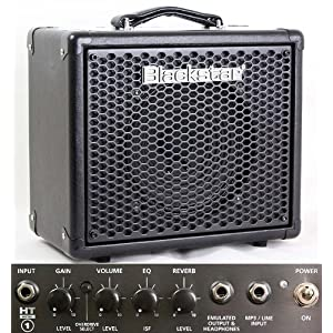 Blackstar HT-METAL 1 Combo