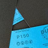 Dura-Gold - Premium - Wet or Dry - 150 Grit