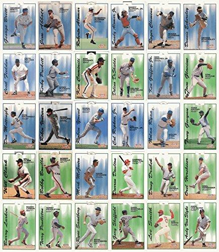 1993-baseball-kraft-singles-superstars-pop-up-action-30-card-set