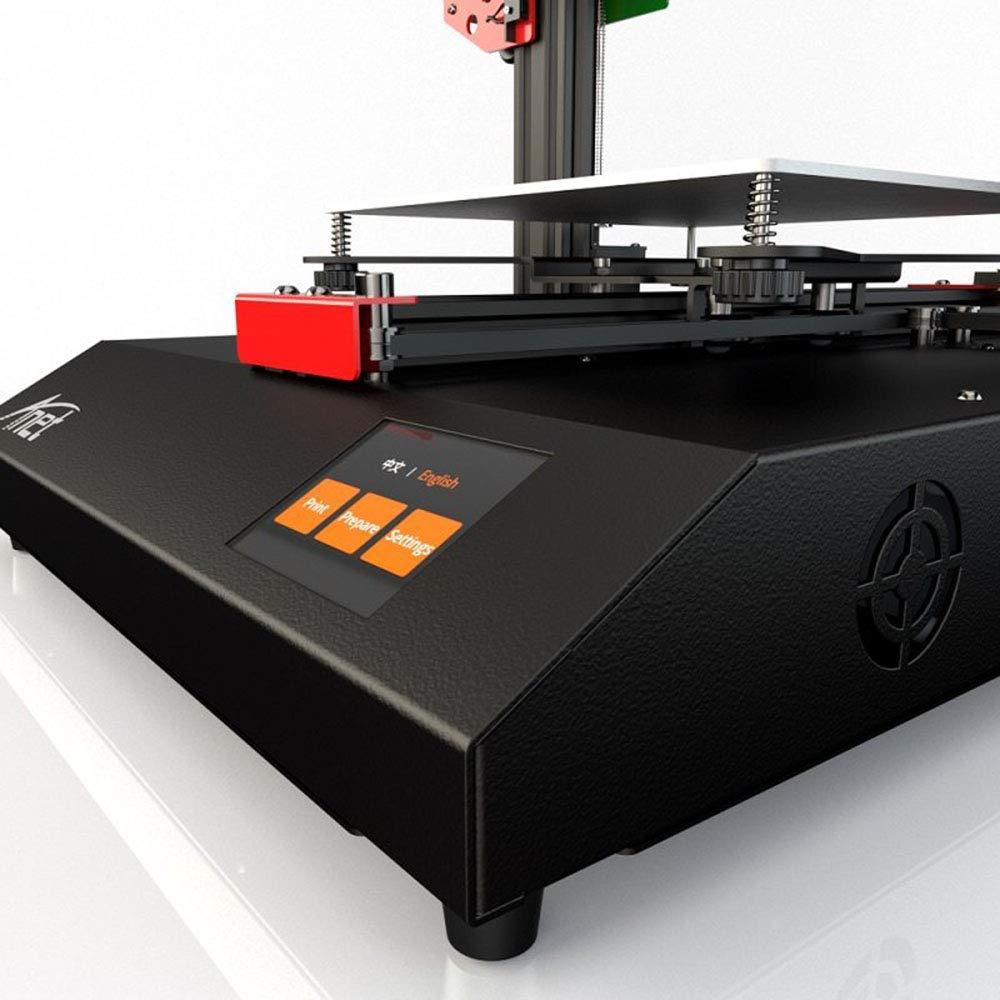 jalal Impresora 3D De Grado De Alta Precisión Cuasi Industrial ET4 ...