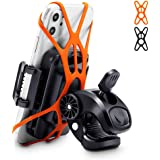 ESR Bike Phone Holder, 360-Degree Rotatable Phone Mount for Bicycles/Motorcycles, Fits iPhone 11 Pro Max, iPhone 8…