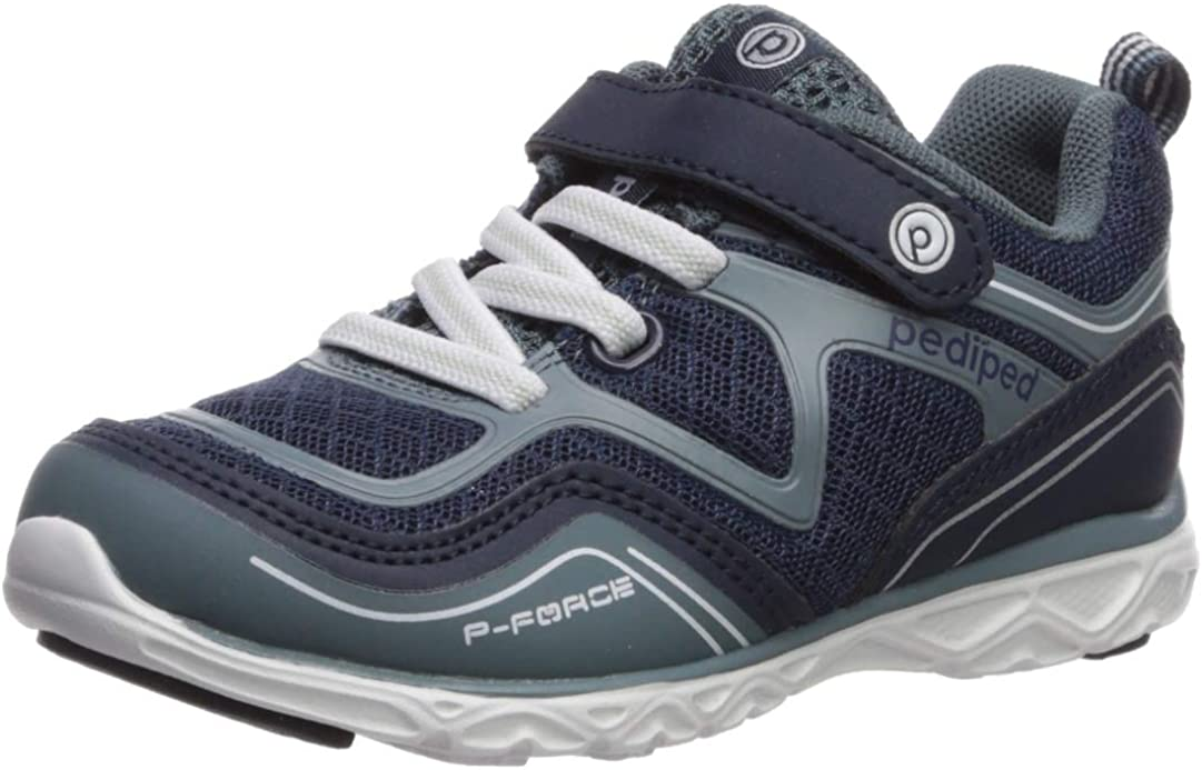 pediped Kids' Force Sneaker