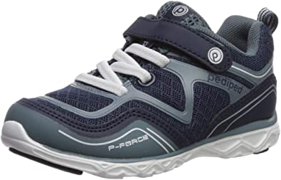 pediped Kids Force Sneaker
