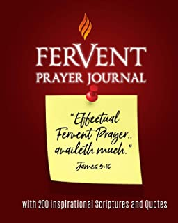 Fervent: A Woman's Battle Plan to Serious, Specific and Strategic