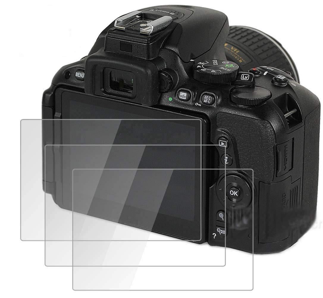 12-5 ガラス スクリーン プロテクター ホイル オリンパス E-M10 Mark III II E-M5 Mark II E-PL 対応   B07QK8BH2G