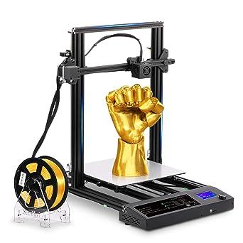 SUNLU Impresora 3D DIY FDM(310 x 310 x 400 mm, tamaño impreso ...