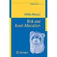 Risk and Asset Allocation (Springer Finance)